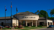 Litchfield Public Library